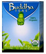 Non-GMO BuddhaTeas.com